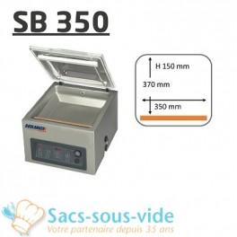 Machine sous vide SB 350